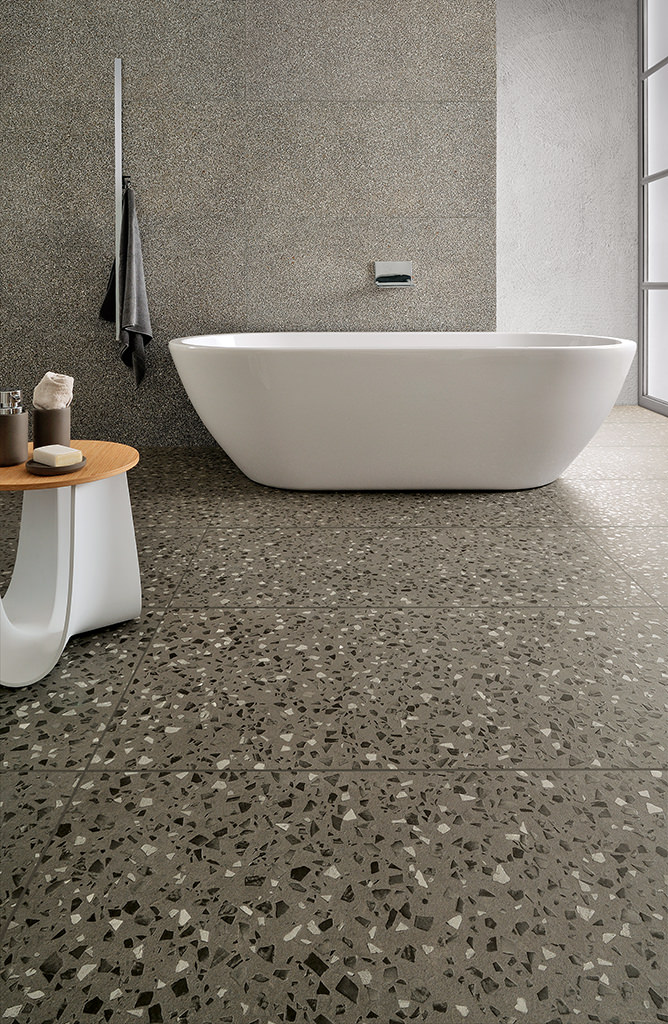 Ceramica-piastrelle-bagno_Coem_Terrazzo_Beton-Maxi-60x120_-Beton-Mini-60x120-1