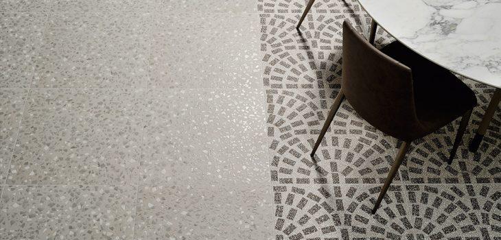 Ceramiche-Coem_Terrazzo_Calce-Maxi-60x60_Tessere-Calce-60x60_gres-porcellanato
