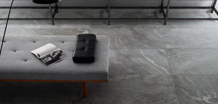 Gres-porcellanato-effetto-pietra_Ceramiche-Coem_Cardoso_Grigio-Scuro-60x120-Strutturato