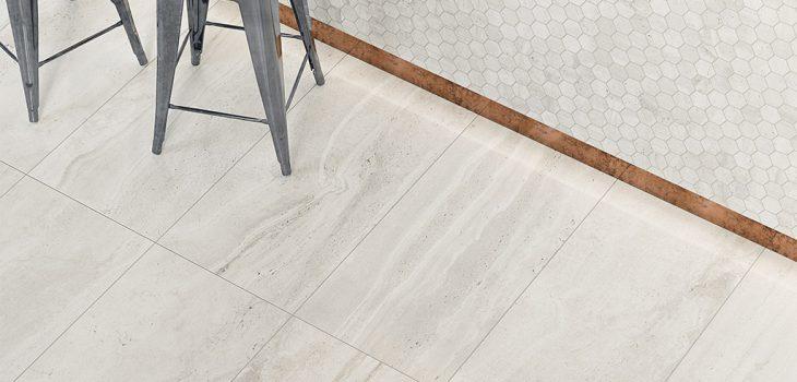 Gres-porcellanato-effetto-pietra_Reverso2_White-45x90-Mosaico-Esagono