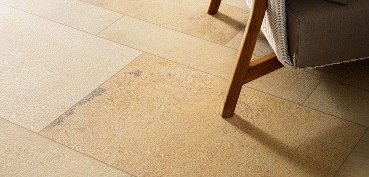 Gres-porcellanato-pavimento_Ceramiche-Coem_Fossilia_Dorato