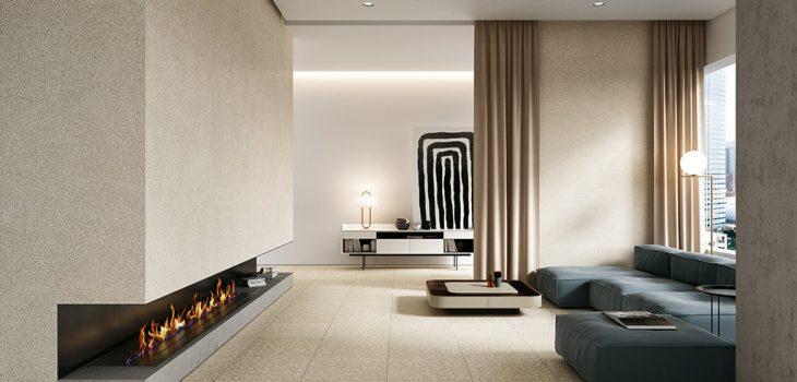 Pavimenti-per-interni_Ceramiche-Coem_Terrazzo_Caolino-Maxi-60x60_Caolino-Mini-60x120