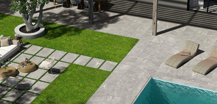 Pavimenti-piscina_Ceramiche-Coem_Cardoso-Grigio-Chiaro-604x906-gresX2-Strutturato