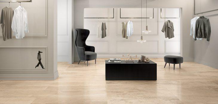Pavimento-in-ceramica-lucida_Ceramiche-Coem_Reverso-Beige-60x1201