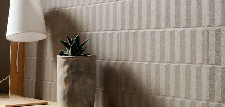 Rivestimento-per-interni_Ceramiche-Coem_Pietra-Sabbiosa_Rilievi-Grigio-30x60