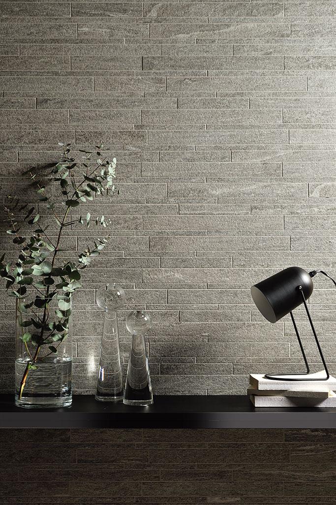 Ceramiche-Coem_Dualmood-Stone_Grey-Mosaico-Wall_Rivestimenti
