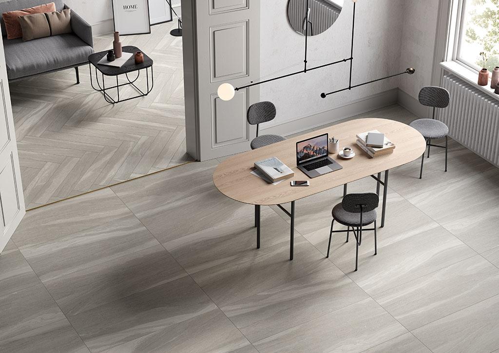 Ceramiche-Coem_Dualmood_Light-Grey-60x120-15x90_gres-effetto-pietra