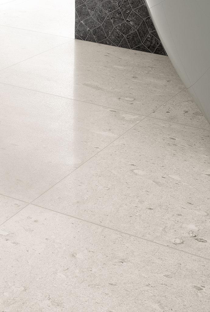Ceramiche-Coem_Moon_Stone_White-60x60-Lucidato_pavimenti-in-gres-porcellanato