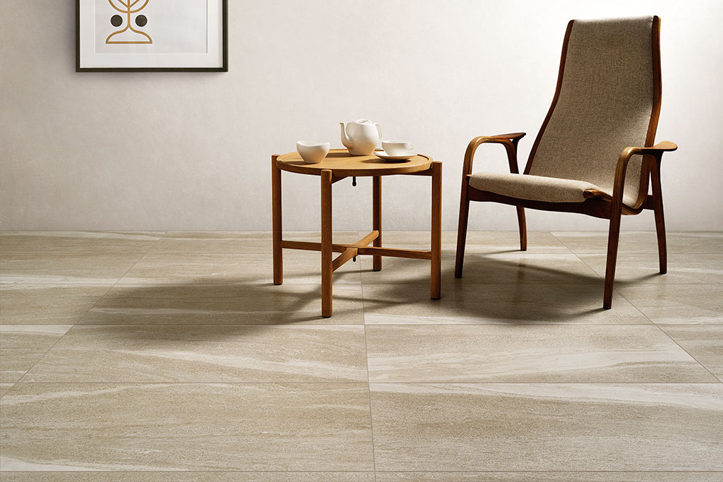 Pavimenti-in-gres-porcellanato_Ceramiche-Coem_Dualmood_Beige-45x90