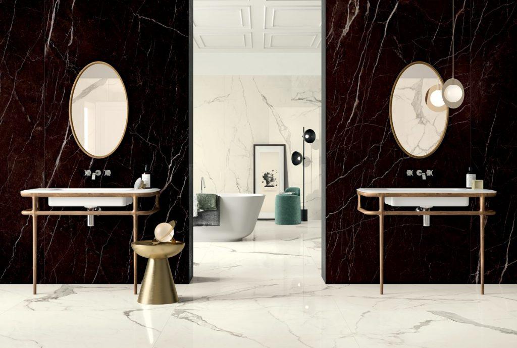 CDE-vanity-biancostatuario-glossy-6,5mm-darkbrown-touch-6,5mm-bathroom-001