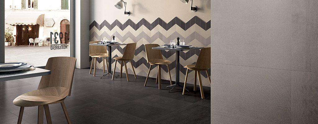 Ceramica-pavimenti_Rivestimenti-per-interni_Coem_Kanvas_Grafite-75x75_Cenere-75x75_Rombo2