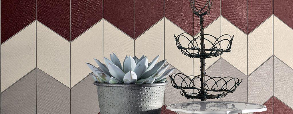 Rivestimento-per-interni_Ceramiche-Coem_Kanvas-Rombo-Lino-Cenere-Marsala1
