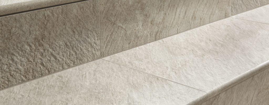 White quartz Dual step rou_2