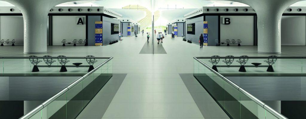 chill_aereoporto